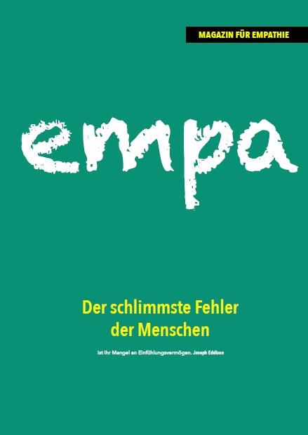 Empa Cover